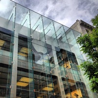 Photo taken at Apple Boylston Street by Michael A. on 7/1/2013