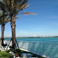 Photo taken at Bal Harbour Quarzo Luxury Boutique Hotel by Diego B. on 4/22/2014