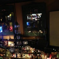 Photo taken at Vesuvio Cafe by Jennifer B. on 12/30/2012