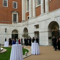 Photo taken at BMA House by Lilian C. on 9/2/2017