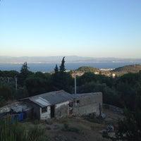 Photo taken at İkizler Çay Bahçesi by Emel K. on 7/19/2015