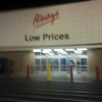 Photo taken at Walmart Supercenter by Amanda R. on 12/24/2012