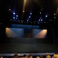 Photo taken at Atlantic Theater Company (Linda Gross Theater) by Lora A. on 10/13/2012