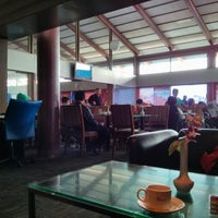 Photo taken at Emerald Sky Lounge by Conveksi S. on 7/1/2013
