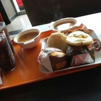 Photo taken at A & W by Puspa Y. on 9/23/2015