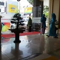 Photo taken at RM Garuda by Puspa Y. on 2/11/2015