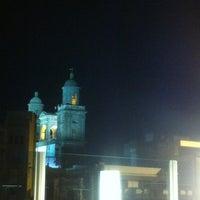 Das Foto wurde bei La Azotea De Benito von Bea R. am 10/30/2012 aufgenommen
