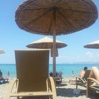Photo taken at Del Mar by Olya F. on 8/5/2014