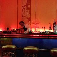 Das Foto wurde bei Cruise Room von Judie S. am 10/15/2012 aufgenommen