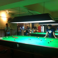 Photo taken at GT Snooker by Azeem H. on 5/16/2013