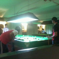 Photo taken at GT Snooker by Azeem H. on 12/25/2012