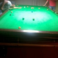 Photo taken at GT Snooker by Azeem H. on 12/15/2012
