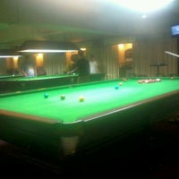 Photo taken at GT Snooker by Azeem H. on 11/17/2012
