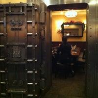 Photo taken at Salvatore's Restaurant by Valentino H. on 11/27/2012