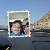 Photo taken at Yayladan Fetiye by Eylem on 8/21/2014