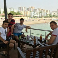 Photo taken at Akdeniz Bar by Gökhan G. on 9/12/2015