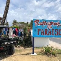 Foto tomada en Restaurante El Paraiso por DH K. el 5/11/2018