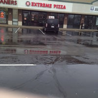 Photo taken at Extreme Pizza by Steve H. on 2/26/2013