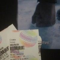 Photo taken at Cinemex by Saúl Ignacio R. on 5/28/2013