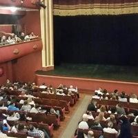 Foto tomada en Teatre Talia por Vicent A. el 11/11/2017