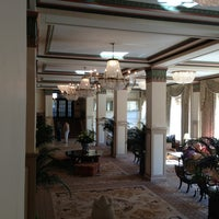 Photo taken at Francis Marion Hotel by Matthew P. on 2/2/2013