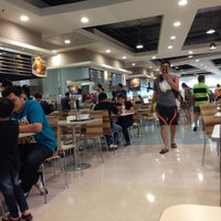 Photo taken at Food Court by Tams on 4/12/2017