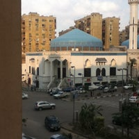 Photo taken at Armed Forces Mosque by Abdelrahman G. on 12/15/2013