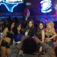 Photo taken at Coyote Ugly Saloon - San Antonio by Santiago S. on 2/20/2013