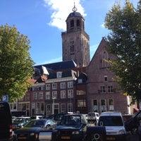 Photo taken at Stads Stamcafe De Waagschaal by Gerrit R. on 9/29/2015