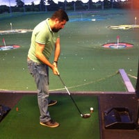 Photo taken at Topgolf Chigwell by Seçkin G. on 7/29/2016