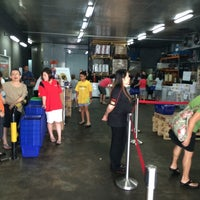 Photo taken at Bens Foods (S) by Saulo S. on 6/7/2014