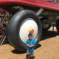 Photo taken at Radio Flyer by Michelle H. on 6/7/2017