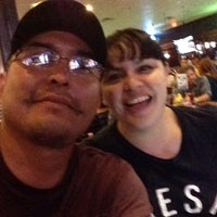 Photo taken at Cactus Moon Sports Grill by Daniel T. on 3/16/2014