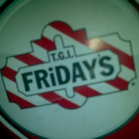 Photo taken at TGI Fridays by Scott E. on 11/4/2012