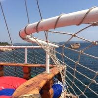 8/4/2016 tarihinde Emrecan T.ziyaretçi tarafından Poseidon Yacht'de çekilen fotoğraf