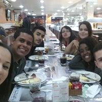 Photo taken at BBB Restaurante by Millena M. on 10/10/2014