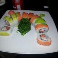 Photo taken at Tasuka Sushi & Lounge by Pablo M. on 1/6/2014