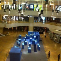 Photo taken at Pacific Place by Somin L. on 7/3/2013