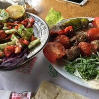 Photo taken at Karabey Ocakbaşı-Cafe-Nargile by Muhammed U. on 10/30/2016
