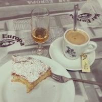 Photo taken at Bar Europa by lagatafisgona on 10/31/2013