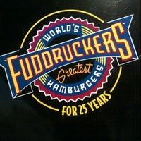 Photo taken at Fuddruckers by Elmer I. on 10/11/2012