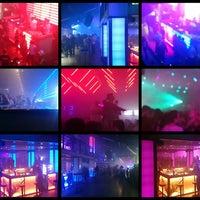 Photo taken at World of Nightlife (WON) by Çağın KAYA i. on 11/22/2014
