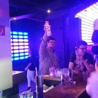 Photo taken at World of Nightlife (WON) by Çağın KAYA i. on 11/28/2014