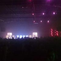 Photo taken at World of Nightlife (WON) by Çağın KAYA i. on 12/8/2014