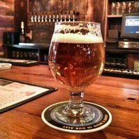 Photo taken at Albany Ale & Oyster by Ben D. on 1/10/2015
