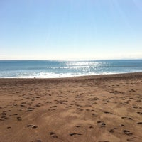 2/12/2015 tarihinde Sezgin B.ziyaretçi tarafından Lara Plajı'de çekilen fotoğraf