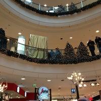 Das Foto wurde bei Stadtgalerie von Robi Dálnoki am 12/24/2012 aufgenommen
