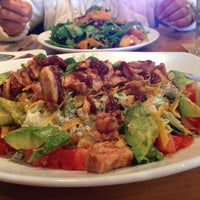 Photo taken at California Pizza Kitchen by Chadwick L. on 2/1/2013