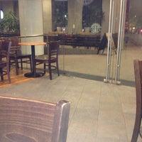 Photo taken at Starbucks by Taskin K. on 10/11/2012