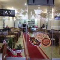 Photo taken at Sultan Pizza&Yemek&Izgara by Meltem M. on 1/9/2014
